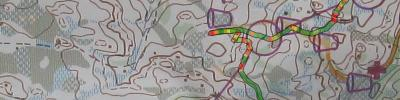 WOC Tour: løp 1 (Craft Cup) (18.08.2010)
